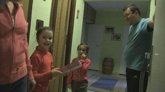 Sviečka prianí 2012 – Barbie + malé prekvapenie