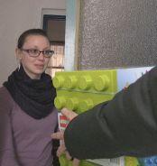 Sviečka prianí 2012 – hračky pre materskú škôlku