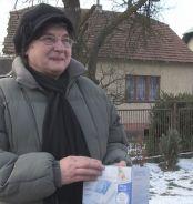 Sviečka prianí 2012 – Tlakomer