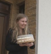 Sviečka prianí 2012 – Torta